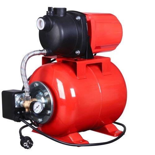 Aquamarin-Hauswasserwerk-Pumpe-12kw-1200-Watt-20l-Fassungsvermgen