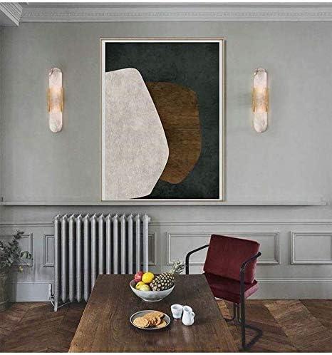 G4 LED 2 Lights Sconce - Creatieve moderne marmeren wandlamp Lamp binnenmuurverlichting Fittingen Decoratief voor slaapkamer Hotel Woonkamer Eetkamer Cafe Bar