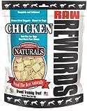 Northwest Naturals Raw Rewards Freeze Dried Nuggets – Dinner for Dogs (Chicken), My Pet Supplies