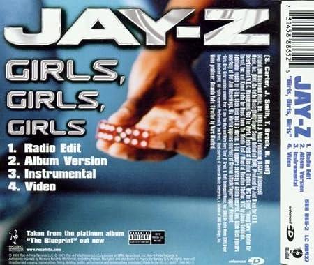 Jay-Z - Girls Girls Girls - Amazon.com Music