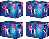FLIUT Natural Artesian Water, 33.8 Fl Oz (Pack of 12), 3 Pack
