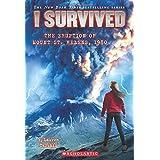 I Survived the Eruption of Mount St. Helens, 1980 (I Survived #14) (14)