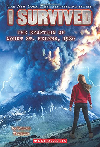 Download I Survived the Eruption of Mount St. Helens, 1980 (I Survived #14) PDF