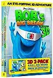 Bob's Big Break & Shrek 3D