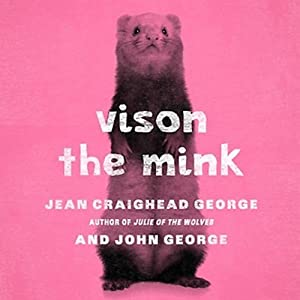 Vison the Mink Audiobook