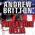 Threatcon Delta | Andrew Britton