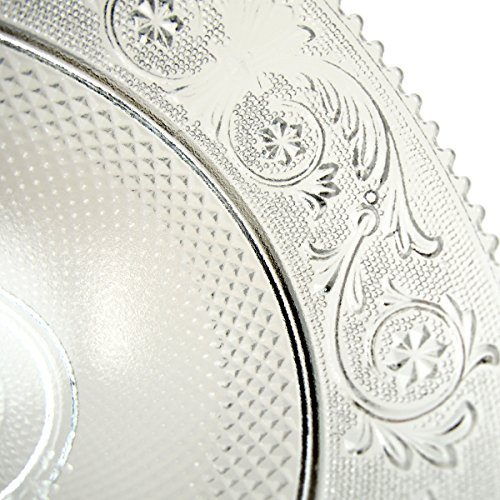 Baccarat Baccarat Arabesque Arabesque bowl dish 2103573 [ parallel import goods ] by BACCART ( Baccarat ) (Image #3)