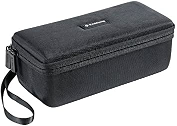 caseling Hard Case Bag Box Holder for Card Games Holds Up to 630 Cards Includes 4 Moveable Dividers.