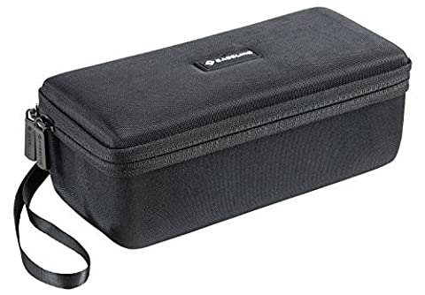 Caseling Hard Case Bag Box Holder for Card Games. Holds Up to 630 Cards. Includes 4 Moveable - Game Card Holder