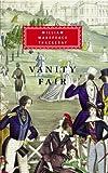 Vanity Fair, William Makepeace Thackeray, 0679405666