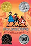 img - for One Crazy Summer by Rita Williams-Garcia (2011-12-27) book / textbook / text book