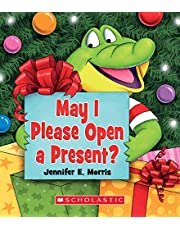 May I Please Open a Present?