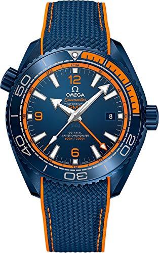 et Ocean Big Blue Men's Watch 215.92.46.22.03.001 ()