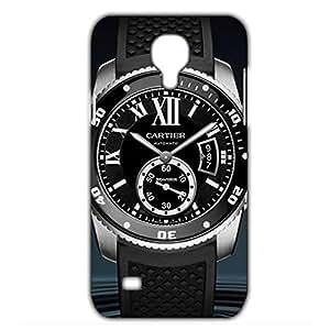 Classic Design Cartier Phone Case Series 3D Hard Plastic Case Cover For Samsung Galaxy S4 MINI