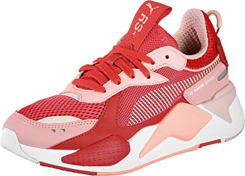Scarpa Puma x Toys Rosso Rs wqa78xat