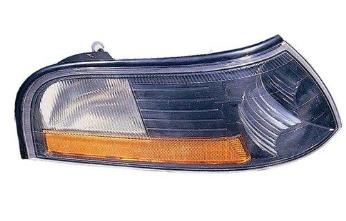 Mercury Side Marker (MERCURY MARAUDER SIDE MARKER LIGHT RIGHT (PASSENGER SIDE) 2003-2006)