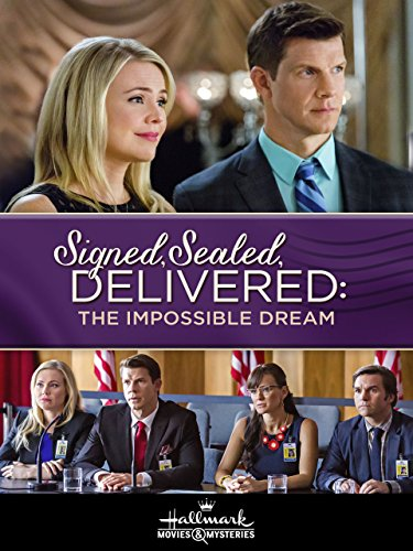 Signed Soldier - Signed, Sealed, Delivered: Impossible Dream