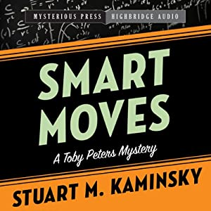 Smart Moves Audiobook