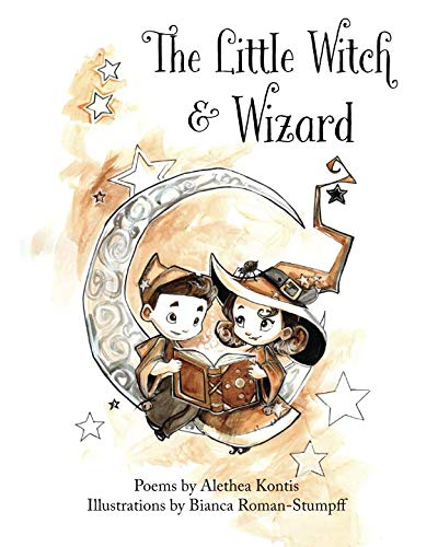 The Little Witch and Wizard