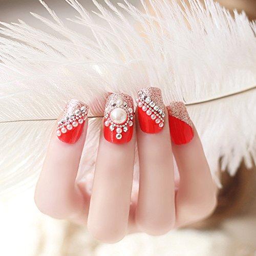 Dating nails