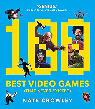 book cover of 100 Best Video Games