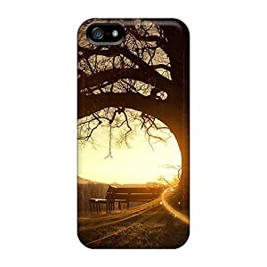 Fashion UBlRNHM2760lIIAv Case Cover For Iphone 5/5s(magic Sunset)