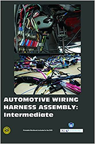 Admirable Automotive Wiring Harness Assembly Intermediate 3G E Learning Llc Wiring Cloud Usnesfoxcilixyz