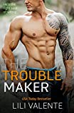 front porch plans The Troublemaker (The Hunter Brothers Book 2)