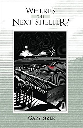 Where's the Next Shelter? cover