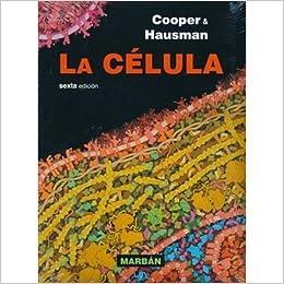Book La célula