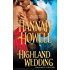 Highland Wedding (Highland Brides Book 2)