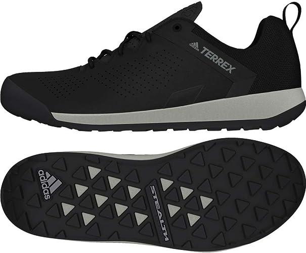 adidas Herren Terrex Trail Cross Curb Mountainbike Schuhe