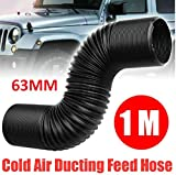 Air Intake Pipe - Bessie Sparks Flexible Cold Air