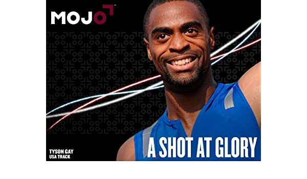 glory shot Gay