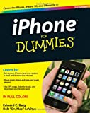 """iPhone For Dummies - Includes iPhone 3GS"" av Edward C. Baig"