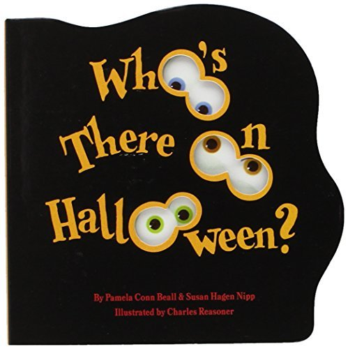 Who's There On Halloween? (Wee -