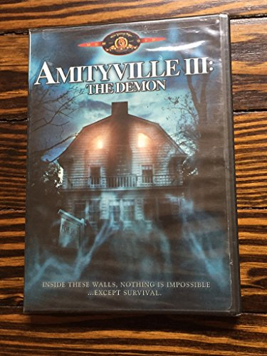 (Amityville III: The Demon)