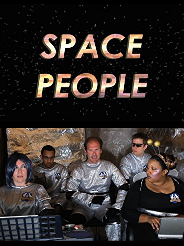 Kelly And Michael Costumes (Space People)