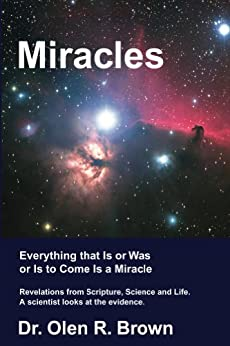 Miracles by [Brown, Olen]