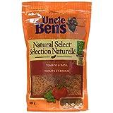 Uncle Ben's Natural Select Tomato & Basil Rice, 397g