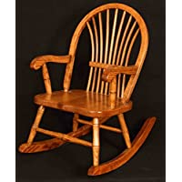 Childs Sheaf Rocker