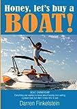 Honey, Let's Buy a BOAT!, Darren Finkelstein, 0987376004