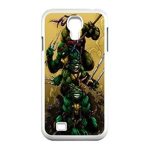 Peronalised Phone Case Teenage Mutant Ninja Turtles For Samsung Galaxy S4 I9500 LJ2S32773