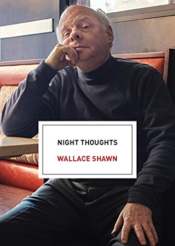 Image of Night Thoughts