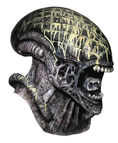 Aliens Costumes From Movies - Rubie's Men's Aliens Vs. Predator: Requiem