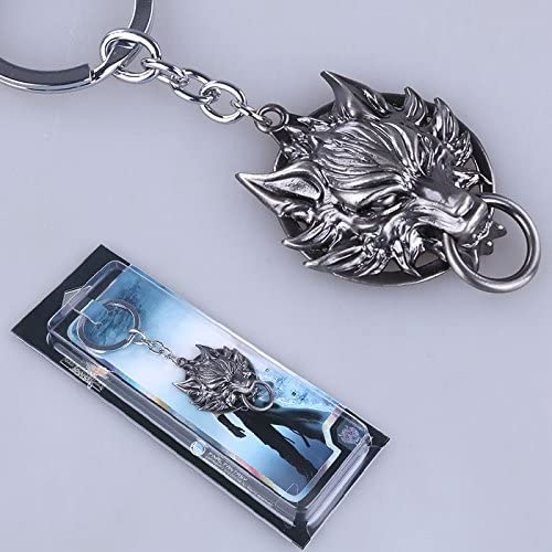 FINAL Fantasy Cloud woft HEAD Collana