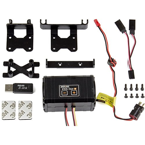 ESS- DUAL+, Engine Sound System 29263