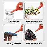 Ear Syringe Hand Bulb Syringe Ear Washing Squeeze