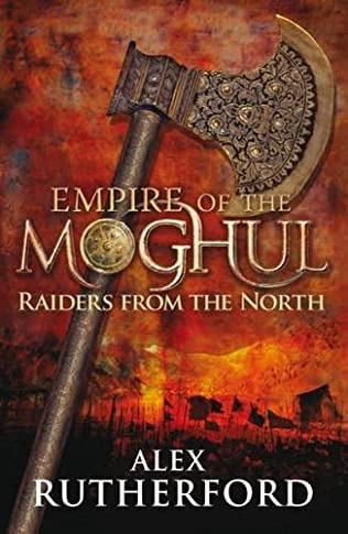 book cover of Raiders from the North