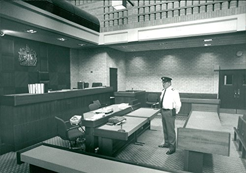 (Vintage photo of Norwich Courthouse: Rod Ashford )